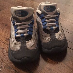 Nike air max sneakers size 9c toddler